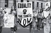 Campaigning For Equality: