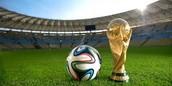 נבחרת ברזיל במונדיאל