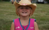 CowGirl in the Making