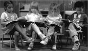 Instructional Focus-Reading