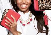 Tiffany Ekwugha, Stella & Dot Independent Stylist
