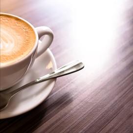 Coffee Divine profile pic