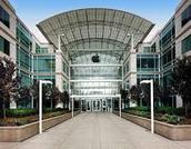 Apple Corporate