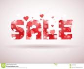 Singles Hour Sale!