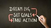 My High School Plan to Reach My Goals