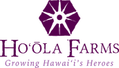 Ho'ola Veteran Services 501(c)3- Ho'ola Farms