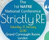 Strictly NATRE