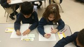 10 Point Spelling Activity( Rainbow Words)