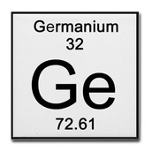 Element 1- Germanium (Ge)