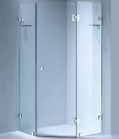 Diamond Shower Screen