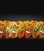 Our fan favorite tacos