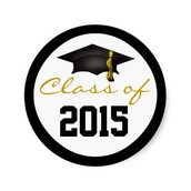 Congratulations Graduates of the Class of 2015!