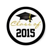Congratulations Graduates of the Class of 2015!