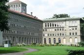WTO-hovedkvarter