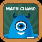 Math Champ (Free)