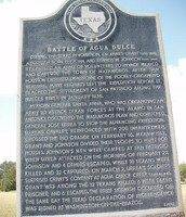 Battle of Agua Dulce Creek