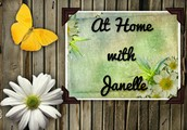 At Home with Janelle