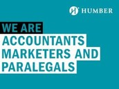 Digital Business Management – Humber College