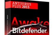 Bitdefender Anti-virus Plus