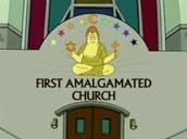 First Amalgamated Church