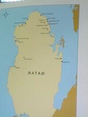 Stay in Qatar