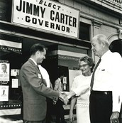 Carter's Election