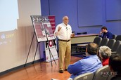 Bob Miccolis - President, Casualty Actuarial Society