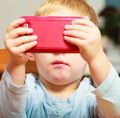 What Screen Time Really Does to Kids' Brains