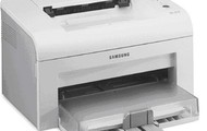 The laser printer itself