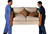 Experienced Driver  & Furniture Mover available