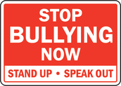 Here are 5 ways to stand up for yourself when you are bullied: