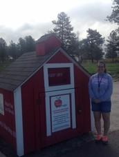 Brooke Homrighausen: Green Building Engineer