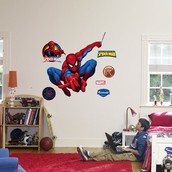 Wall Stickers and Room Decor