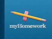 4. myHomework