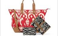 The Getaway Bag, $138