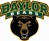 #3 Baylor University