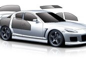 Saving from Car Tinting from a Reputable Companies