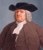 William Penn.