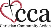 Serving Opportunity at CCA Food Pantry