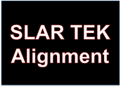 SLAR TEK Alignment