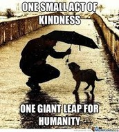 The Definition of Kindness
