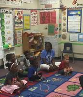 Future monolingual kindergarteners