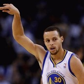 Background information about Wardell (Stephen) Curry