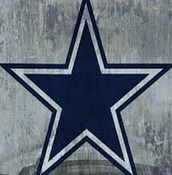 Cowboy's Jersey Day ~ 12.04.14