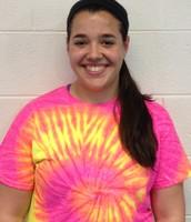 Sophia Modes, Junior, Girls Varsity Track & Field