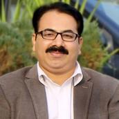 Zia Ur Rehman