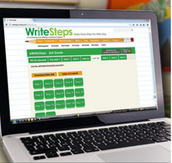 Write Steps Update