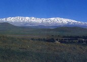 Remote Mount Hermon