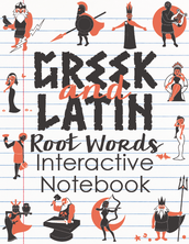 Greek and Latin Roots Test