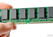 RAM (Ramdom Access Memorie.)